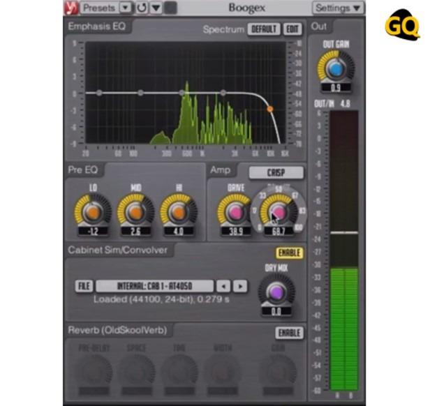 Beste Gitarre Amp Simulator VST Plugins 2020 bezahlt & kostenlos