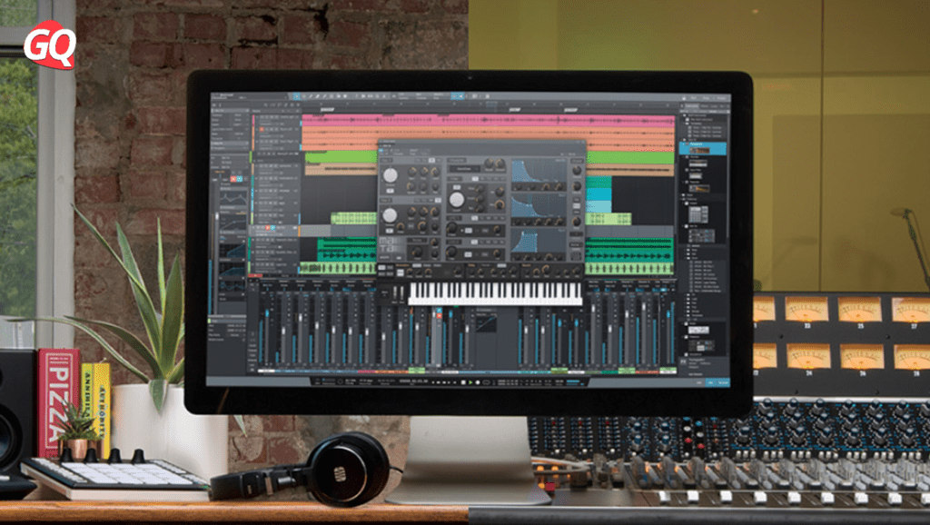 Best DAWs for Beginners: Software for Your Home Studio