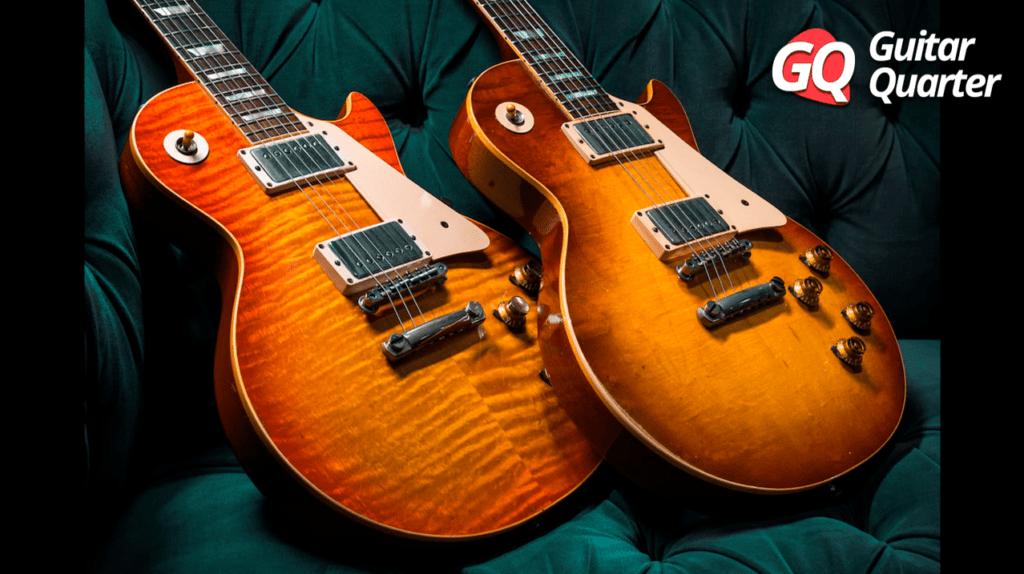 Los Mejores Años de la Gibson Les Paul