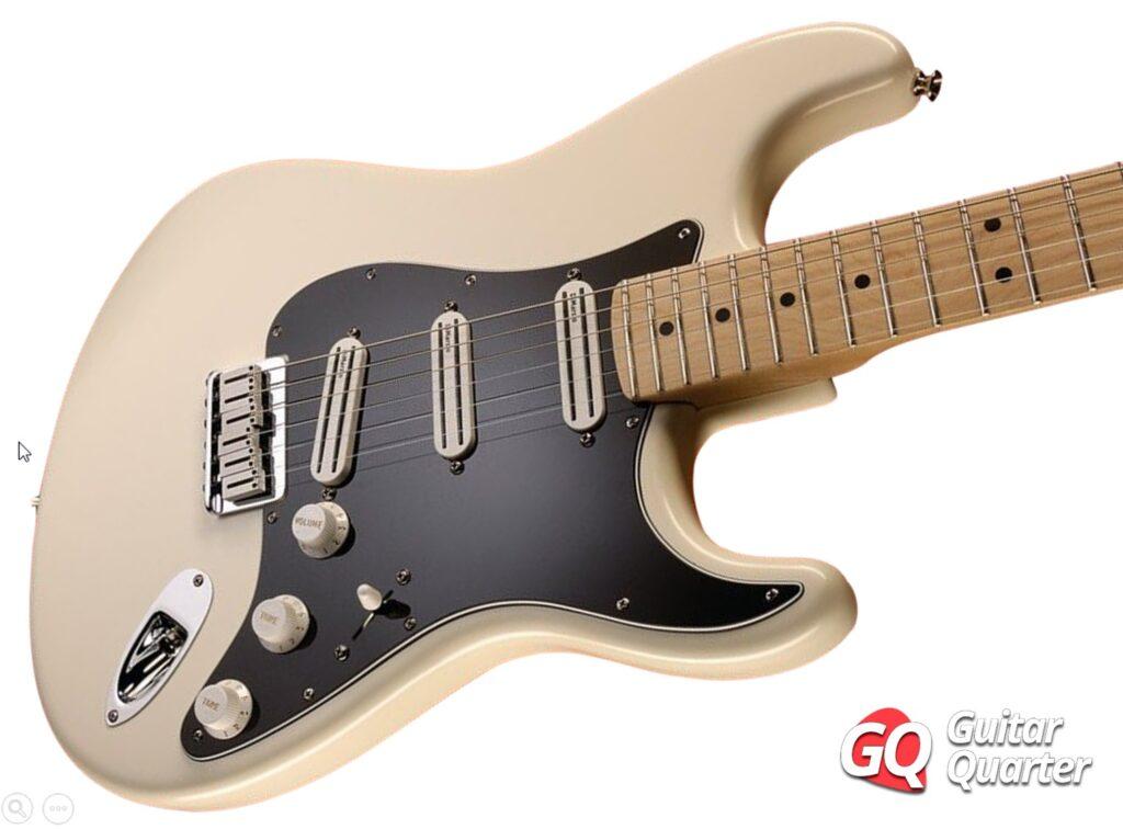 I migliori pickup Stratocaster: single-coil, humbucker e stack.