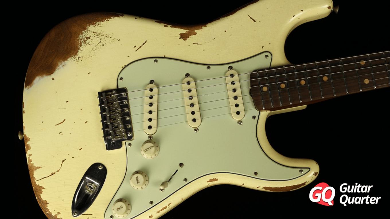 Las mejores pastillas de Stratocaster para cualquier estilo musical
