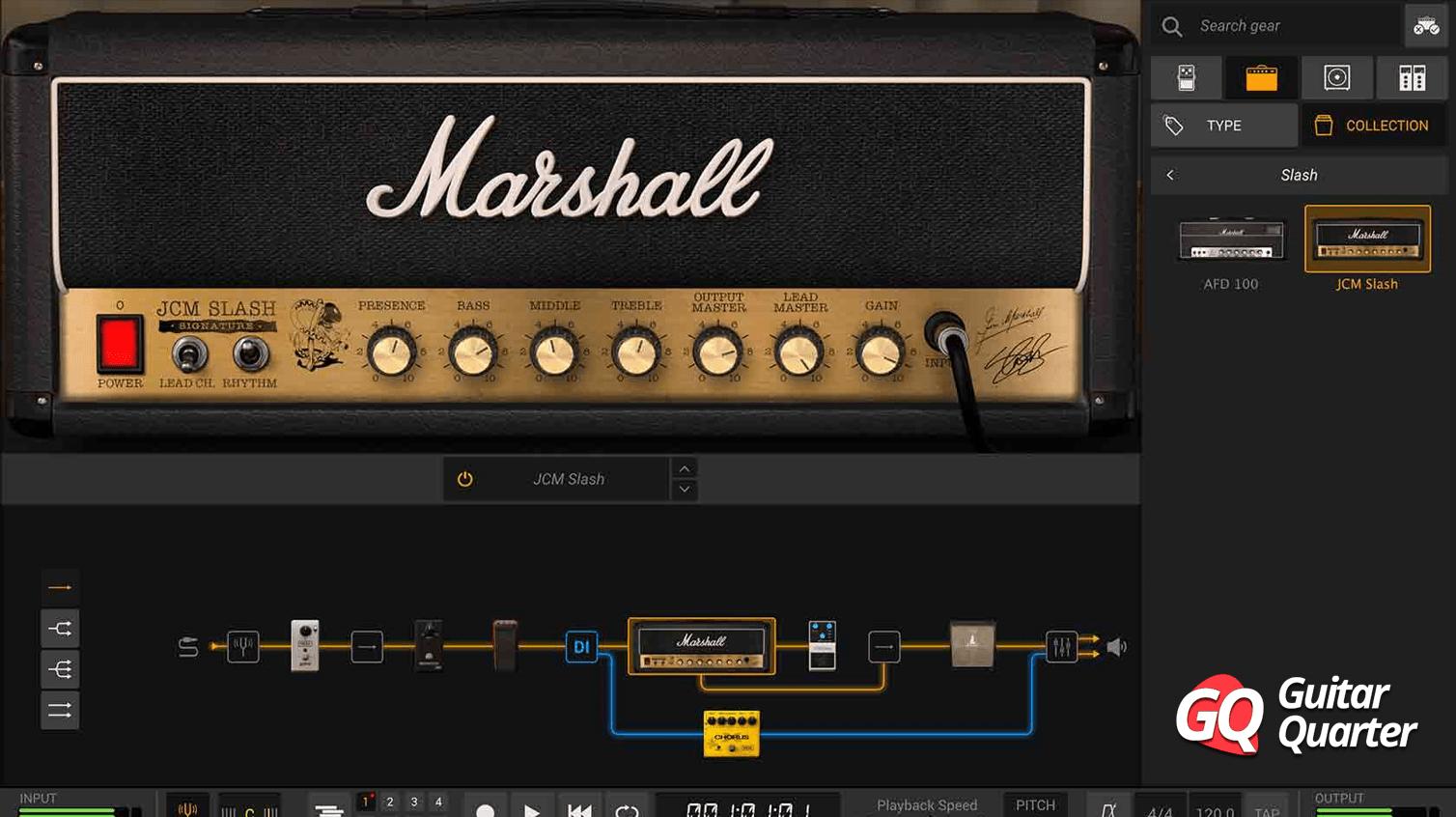Beste Gitarre Amp Simulator VST Plugins bezahlt und kostenlos