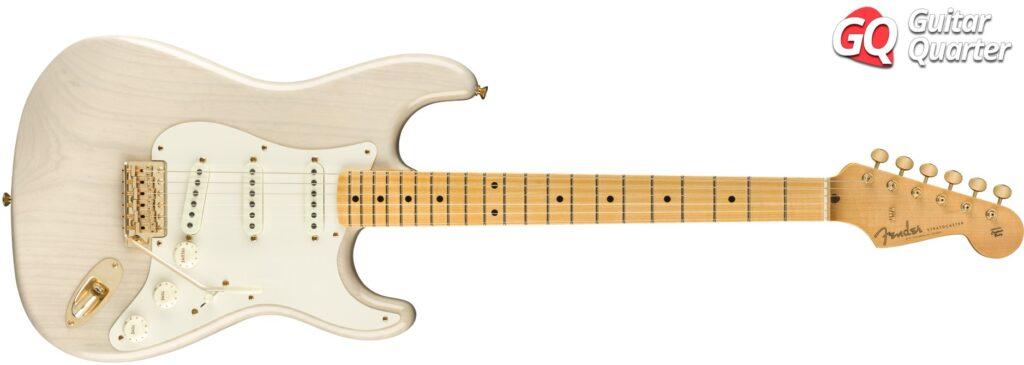 Fender Stratocaster Custom Shop 1957 Blonde / Gold.